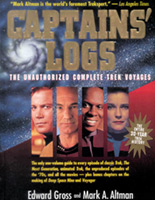 Captain's Logs: The Unauthorized Complete Trek Voyages